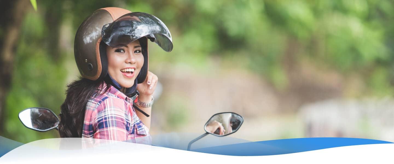 Gadai BPKB Motor Dengan Bunga Murah - GadaiKendaraan.com